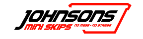 Johnsons Mini Skips Hire